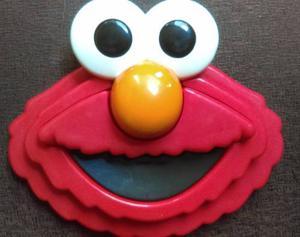 Rompecabezas Armable Elmo
