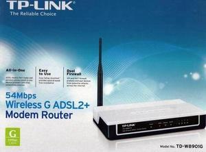 Router Tplink g