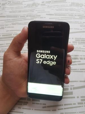 Samsung Galaxy S7 Edge de 32gb Libre