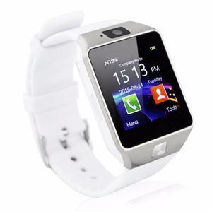 Smart Watch Dz09 BLANCO sim card Auricular s530 Bluetooth