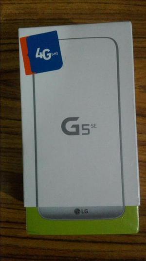 Vendo Celular Lg G5 Nuevo