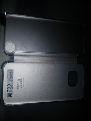 Vendo Cover para Galaxy S7 Edge