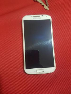 Vendo O Cambio Samsung Galaxy S4