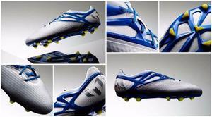 Zapatillas Chimpunes Adidas Messi 15.1 Profesional En Oferta
