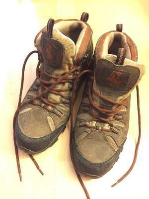 Zapatos De Seguridad Norseg Safety