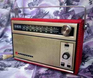 Antigua Radio National !!! Ok !