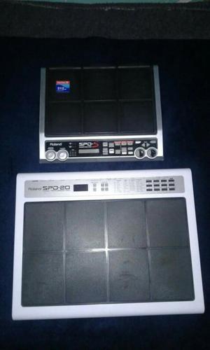 Baterias Roland 20 Y Spds Compac Flash