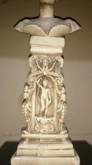 Escultura Griega Antigua