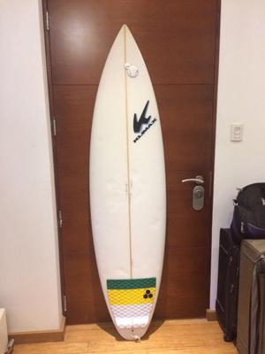 Tabla de Surf Klimax 6'2
