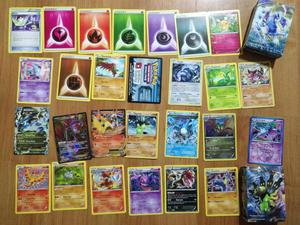 Todo en Cartas Pokemon