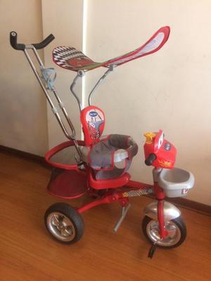 Vendo triciclo BABY KIT´S