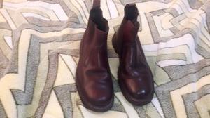 Zapatos De Cuero Talla 43