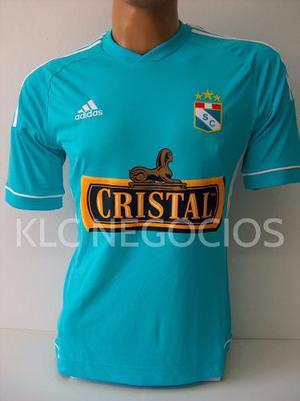 Camiseta Sporting Cristal  Adidas Original New - No