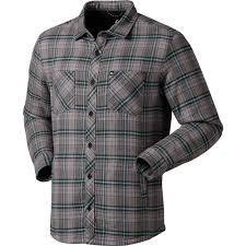 Quiksilver Camisa Sherpa