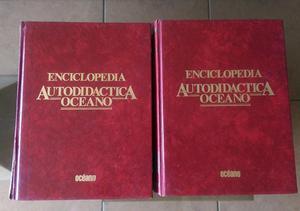 Remato Enciclopedia Autodidactica Oceano