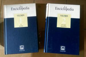 Remato La Enciclopedia Salvat 20 tomos
