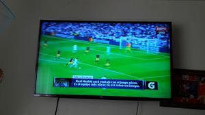Tv. Lg 49 Pulgadas Uhd 4k