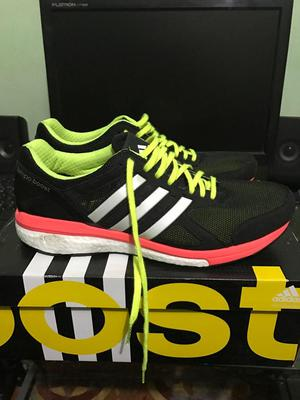 Zapatillas Adidas Adizero Tempo Boost 7M