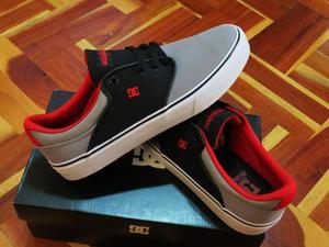 Zapatillas Dc Mikey Taylor Originales Nuevas No Adidas Nike