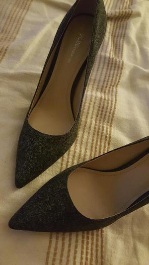 Zapatos Vestir Bcbgeneration Nuevos