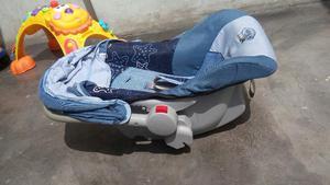 Asiento De Auto Para O Bebe Posot Class