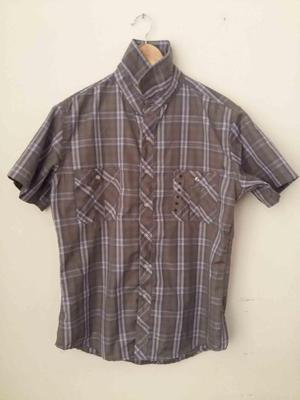 Camisa Index talla M
