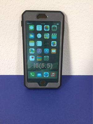 Case Rígido Para Iphone 6 Plus