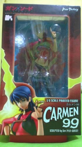 Figura Del Anime Carmen 99 Max Factory