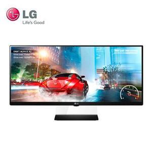 Monitor Lg 34 Led Ips Ultrawide um67-p