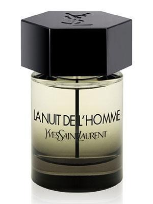 ¡OFERTA! Perfume La Nuit de l`Homme Yves Saint Laurent para