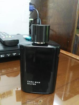 ¡OFERTA! Perfume Zara Man Silver Zara para Hombres 75 ml