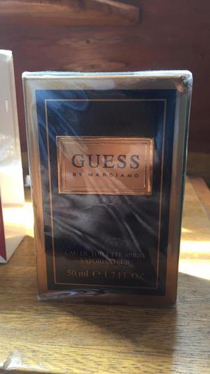 Perfume Guess Men