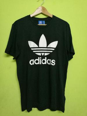 Polo Adidas Originals Negro