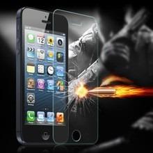 Protector De Pantalla +case Silicona Iphone 6 Plus 5x100 S/