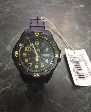 Reloj Casio Mrw-200H Nuevo