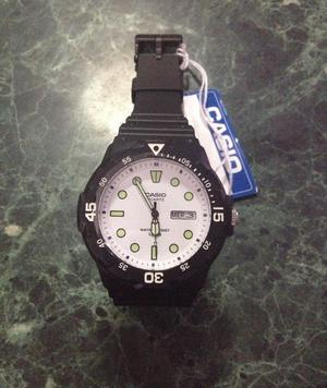 Reloj Casio Mrw200H