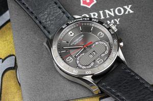 Reloj Victorinox Swiss Army Chrono  tissot