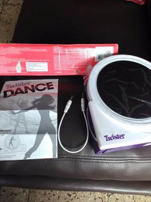 Twister Dance Juguete Digital Electronico Coreografia