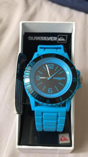 Vendo Reloj Quicksilver Original