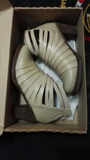 Vendo Zapato Karol