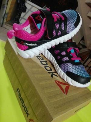 Zapatillas Reebok Niña Talla 25.5