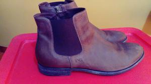 Zapatos Nero Giannini Talla 43