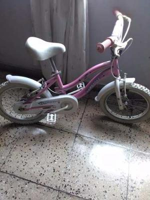 Bicicleta Para Niña Remato