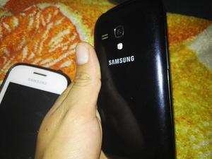 Galaxy S3 Mini Libre