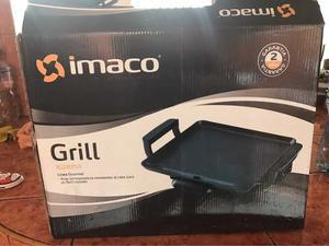 Grill Eléctrico Imaco