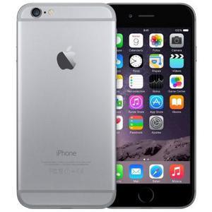 Iphone 6 16gb 4g Apple Libre De Fabrica con caja y audifono