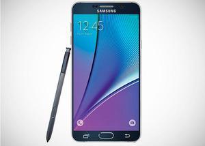 OFERTA!!! Samsung Galaxy Note 5 a  SOLES PERFECTO ESTADO