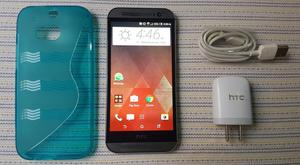 REMATO HTC ONE M8 LIBRE DE OPERADOR 4G ORIGINAL BUEN ESTADO