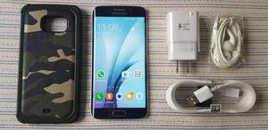 REMATO SAMSUNG GALAXY S6 EDGE DE 64 GB IMEI ORIGINAL LIBRE