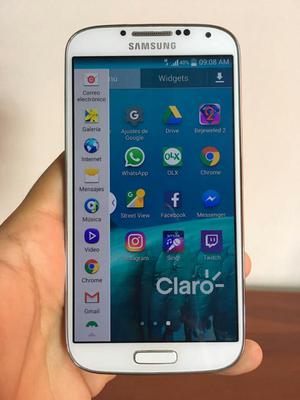 Samsung Galaxy S4 4g Libre de Fabrica